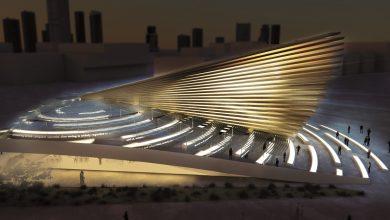 Photo of جناح المملكة المتحدة في إكسبو 2020 دبي