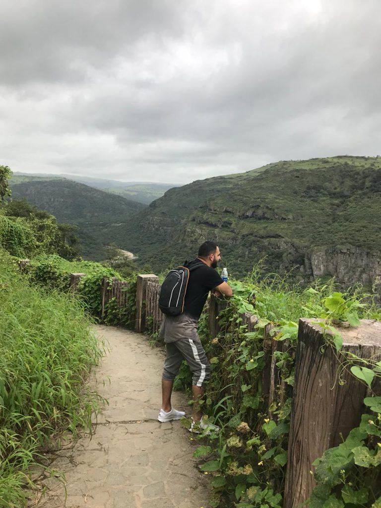 معالم سياحية في صلالة