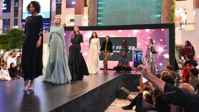 Photo of فعالية عروض الأزياء المحتشمة من ياس مول