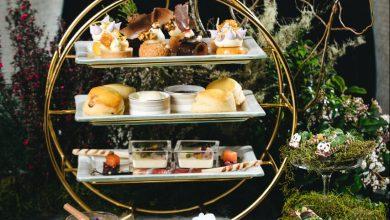 Photo of حفلات شاي مستوحاة من أفلام ديزني