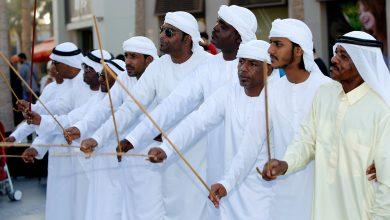 Photo of احتفالية اليوم الوطني السعودي في بوكس بارك