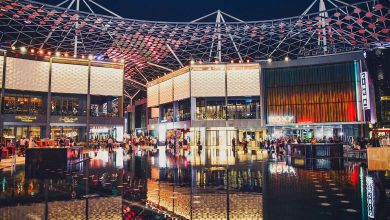 Photo of أسبوع الأفلام الصينية في دبي خلال شهر أكتوبر
