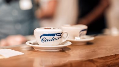 Photo of قهوة مجانية من مطاعم كارلوتشيوز