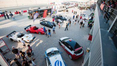 Photo of الدورة الثالثة من معرض الإمارات لرياضة المحركات