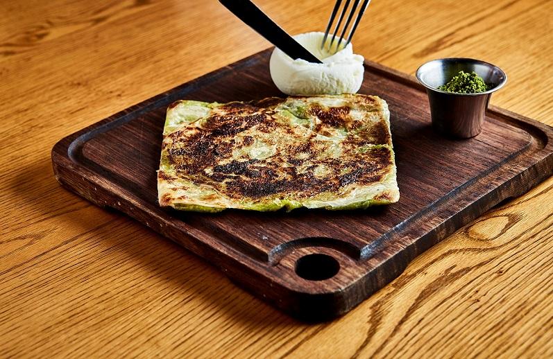 قائمة طعام جديدة من مطعم بوتشا ستيك هاوس آند جريل