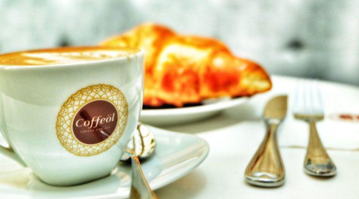 مقهى كوفيول Coffeöl