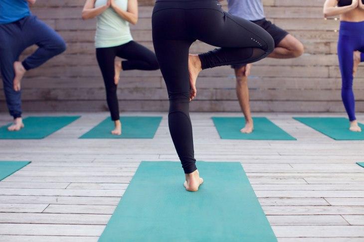 شبكة كلاس باس العالمية للياقة البدنية