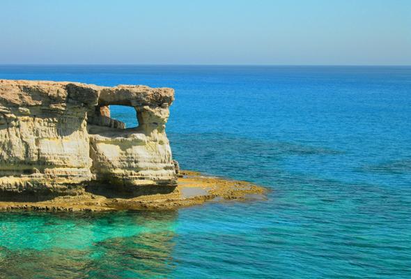 لارنكا ، قبرص