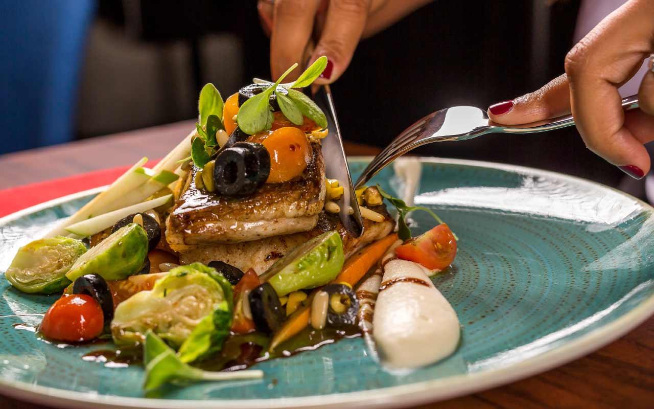 مطعم لو فرنشي يفتتح أبوابه في دبي مارينا