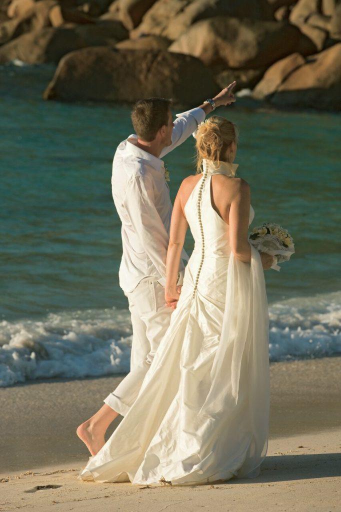باقات الزفاف من فنادق ومنتجعات كونستانس