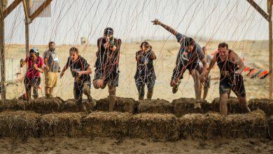 Photo of تحدّي الوحل من دو في نسخته الثالثة