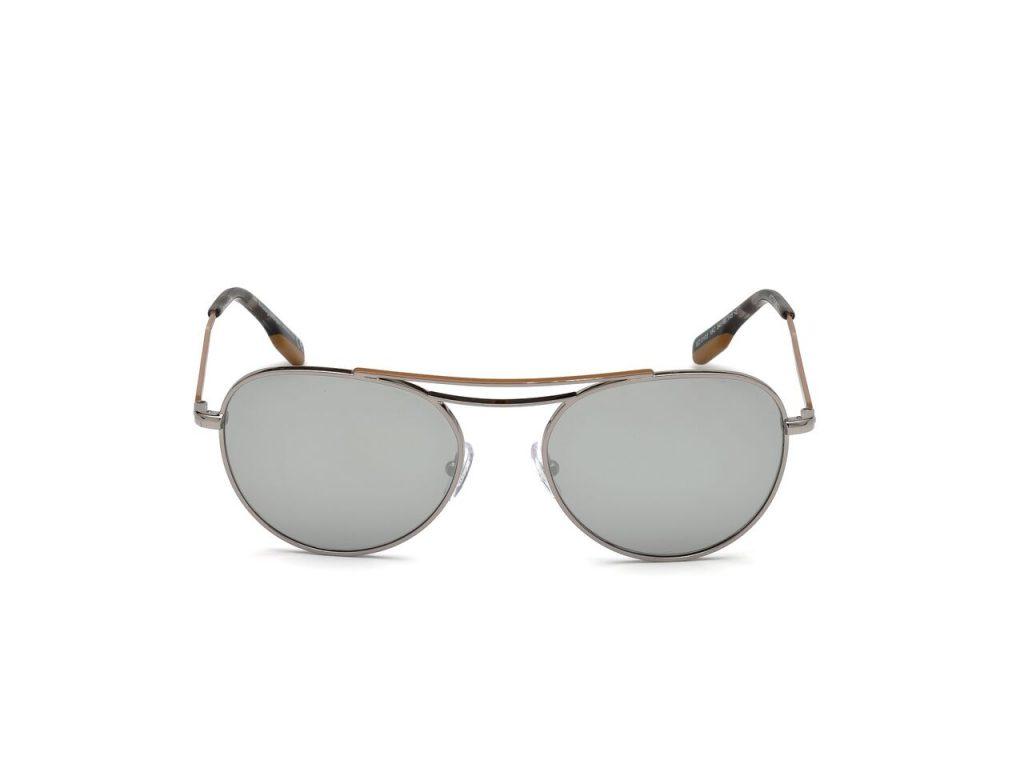 مجموعة نظارات Ermenegildo Zegna لموسم خريف وشتاء 2018