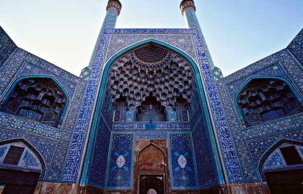 أصفهان ، إيران