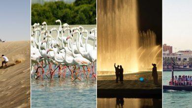 Photo of 11 نشاطاً يمكنك القيام به في دبي مجاناً
