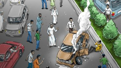 Photo of احذر أن تعرض نفسك لغرامة مالية 500 ألف درهم بهذا السلوك !!