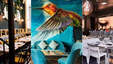 صورة أجمل 7 مطاعم لتناول الطعام والتقاط صور مميزة في دبي