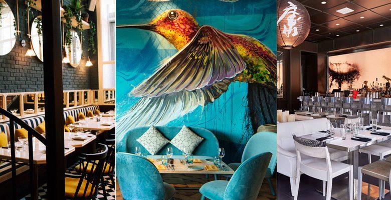 أجمل 7 مطاعم لتناول الطعام و إلتقاط صور إنستغرام جميلة في دبي