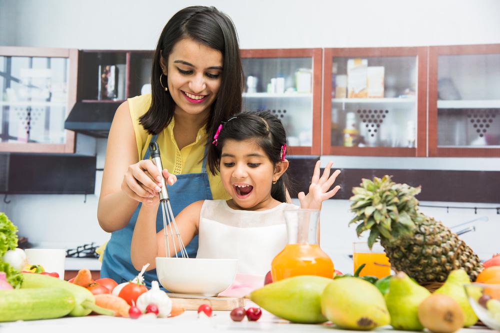 وجبات غذائية صحية مناسبة للأطفال خلال المدرسة