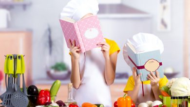 Photo of وجبات غذائية صحية مناسبة للأطفال خلال المدرسة