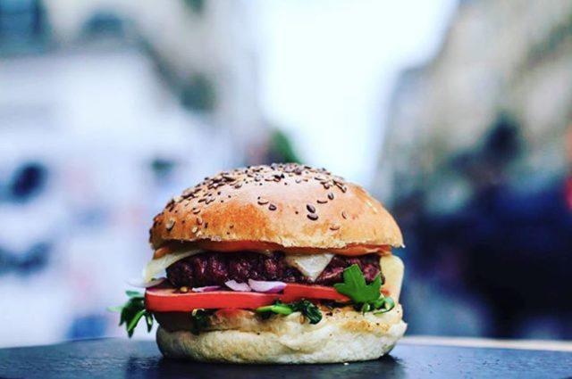 مطعم لارتيزان دو برجر دبي L'Artisan du Burger Dubai