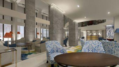 Photo of افتتاح فندق ذا ميرشانت هاوس قريباً في المنامة