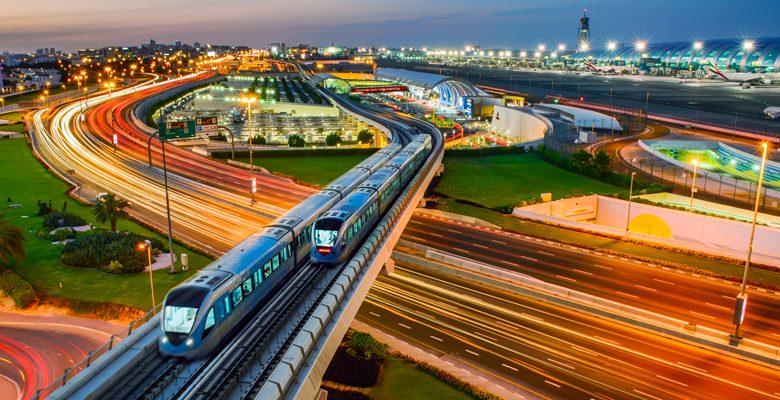 أنواع من الأشخاص سوف تصادفهم في مترو دبي