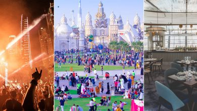 Photo of 10 أشياء يمكن القيام بها في دبي خلال شهر أكتوبر 2018