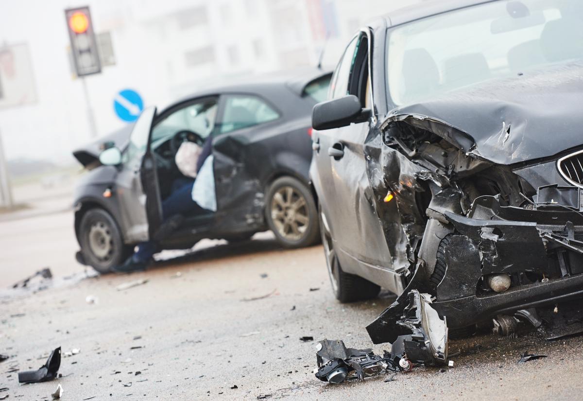 مواقع الحوادث