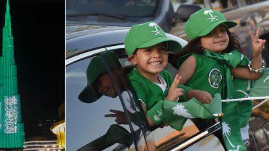 Photo of أين تحتفل باليوم الوطني السعودي الـ88 في دبي ؟