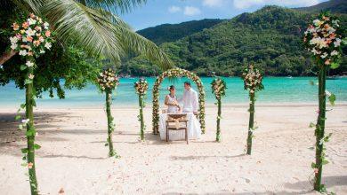 صورة باقات الزفاف من فنادق ومنتجعات كونستانس
