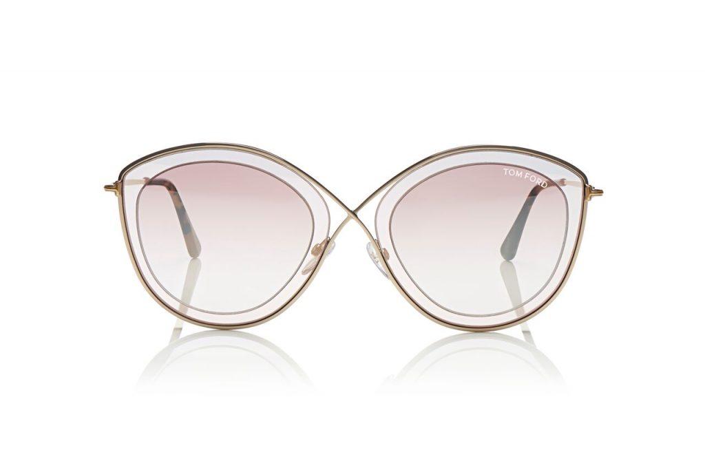 مجموعة نظارات Tom Ford لموسم خريف وشتاء 2018