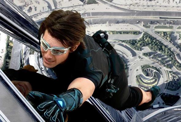 5 – توم كروز Tom Cruise