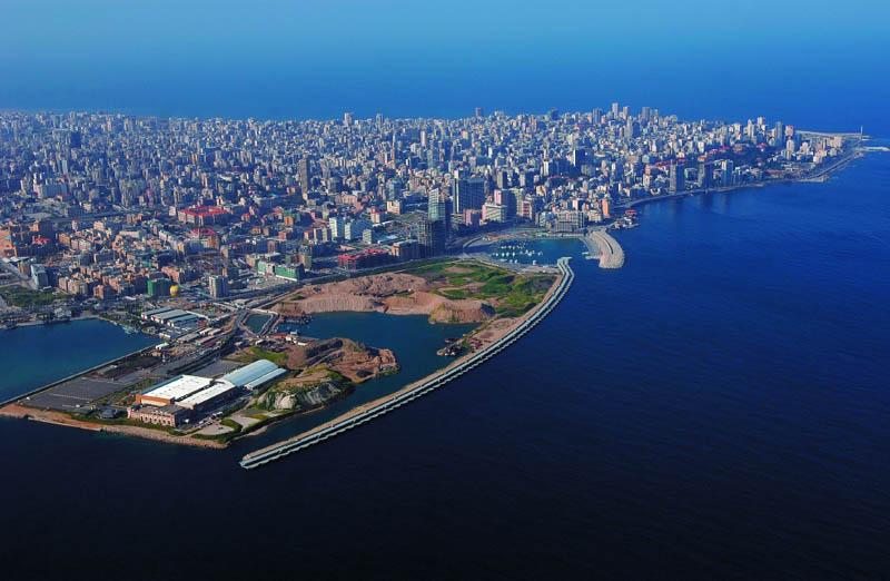 بيروت ، لبنان