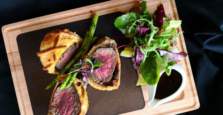 قائمة طعام جديدة من مطعم ليوبولدز أوف لندن