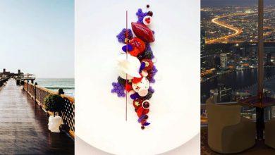 Photo of أفضل 6 مطاعم في دبي خلال سنة 2018