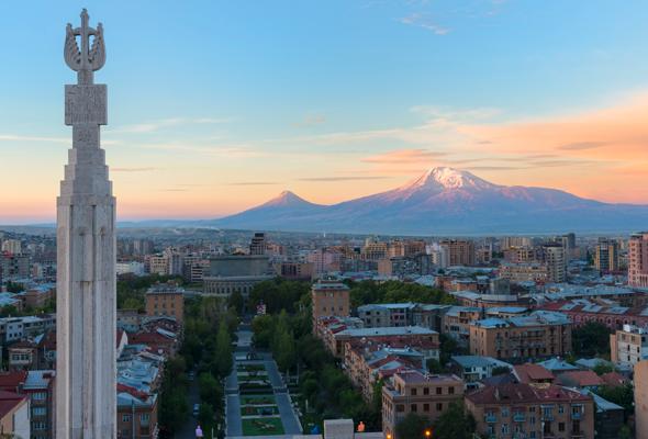 يريفان ، أرمينيا