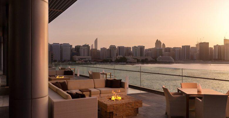 الموسم السياحي الشتوي في فندق روزوود أبوظبي