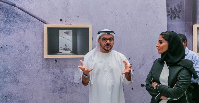 افتتاح استوديو التصوير الجديد في منارة السعديات