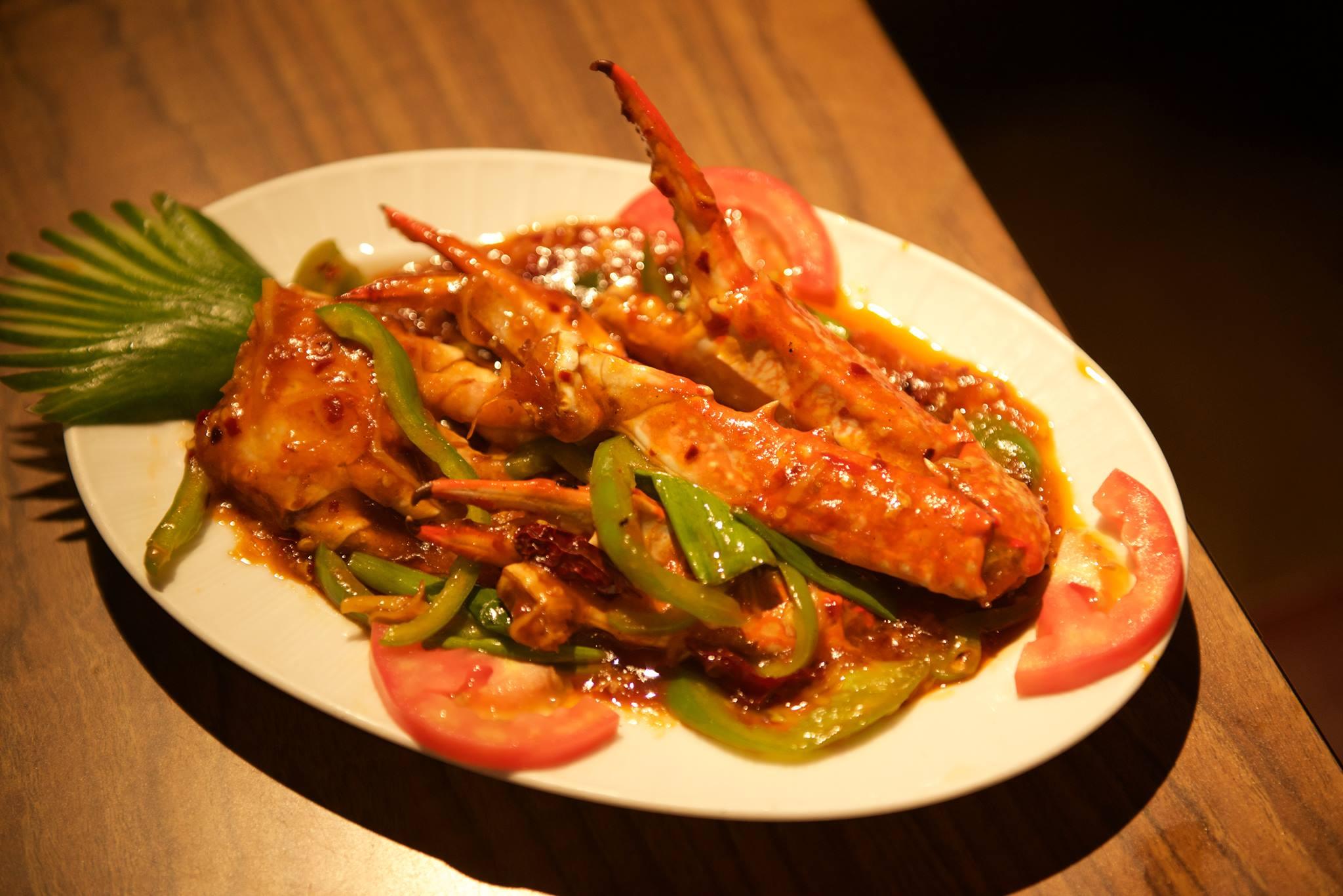 شيف لانكا دبي Chef Lanka Dubai