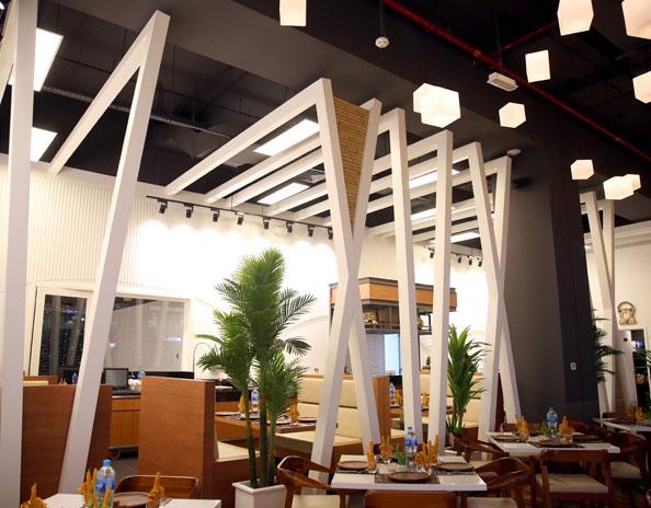 مطعم هوت بالايوك Hot Palayok