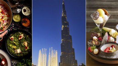 Photo of أحدث 3 مطاعم في دبي تستحق التجربة قبل نهاية أكتوبر 2018