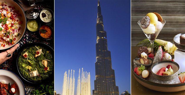 أحدث 3 مطاعم في دبي تستحق التجربة قبل نهاية أكتوبر 2018