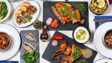 صورة افتتاح مطعم ذا كيتشن ديلي في حي دبي للتصميم