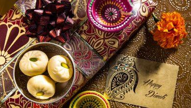 Photo of باقة احتفالات ديوالي من فندق تلال ليوا