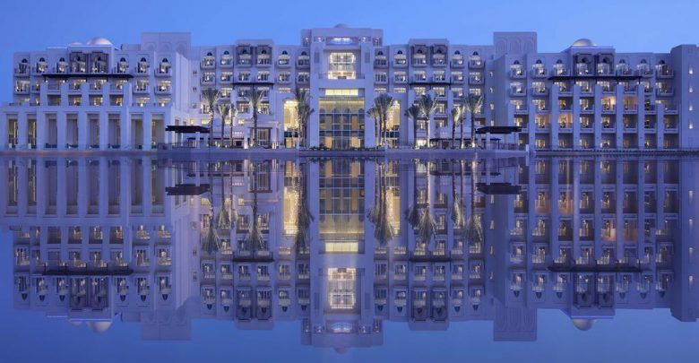 فندق وسبا القرم الشرقي بإدارة أنانتارا