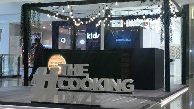 صورة مطاعم وتجارب جديدة في سيتي سنتر الشارقة وسيتي سنتر الفجيرة