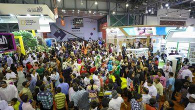 Photo of الدورة الـ 37 من معرض الشارقة الدولي للكتاب