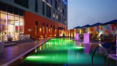 Photo of فندق ألوفت دبي ساوث الوجهة المثالية للإحتفال بموسم الأعياد 2019