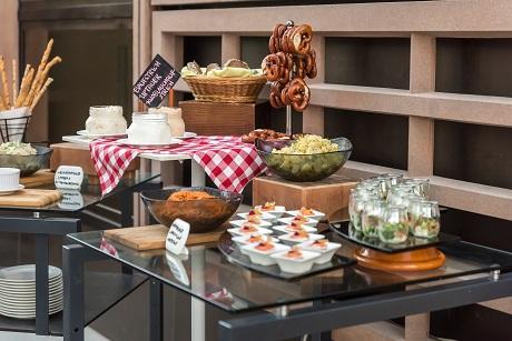 مهرجان فيينا هيوريجر في فندق كورت يارد باي ماريوت أبوظبي