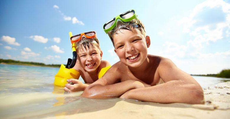 كيفية الحفاظ على صحة بدنية ونفسية سليمة للأطفال